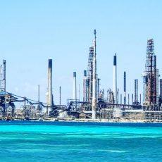Aruba y Curazao: Nuevamente en la ruta del gas natural