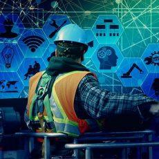Transformación Digital de las empresas de Oil & Gas